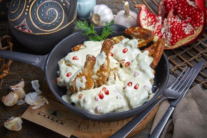 Суп из утки рецепты простые с фото